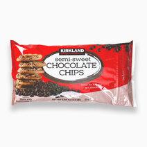 Semi-Sweet Chocolate Chips (2.04kg) by Kirkland