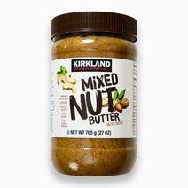 Mixed Nut Butter (27oz) by Kirkland