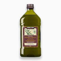 Organic Extra Virgin Olive Oil (2L) by Kirkland