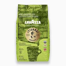 Tierra Organic Coffee Bean Premium Blend 100% Arabica (1kg) by Lavazza