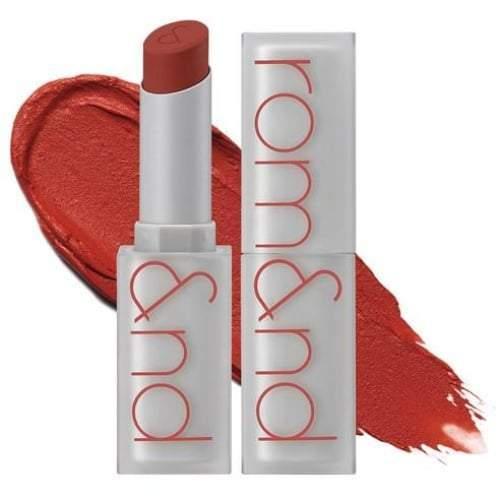 Zero Matte Lipstick by Rom&nd | All That Jazz