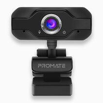 Procam-1 1080p HD USB2.0 Web Camera w/ Mic by Promate