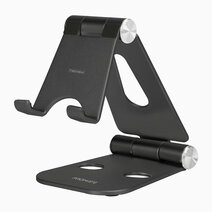 Tabview Multi-Angle Foldable Smartphone & Tablet Stand by Promate