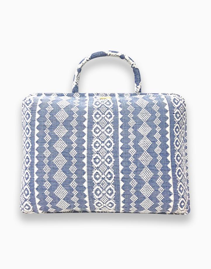 Laptop Pillow by Habi Home | Blue Ribbon