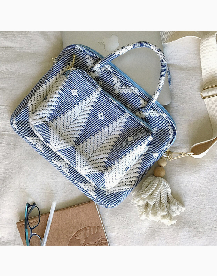 Laptop Bag by Habi Home  