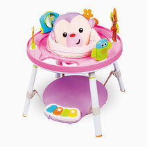 3-Stage Baby Activity Play Center by Bub a Petit