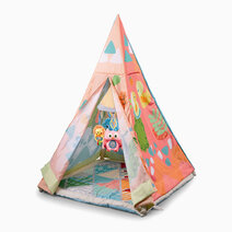 4-in-1 Activity Gym & Teepee by Bub a Petit
