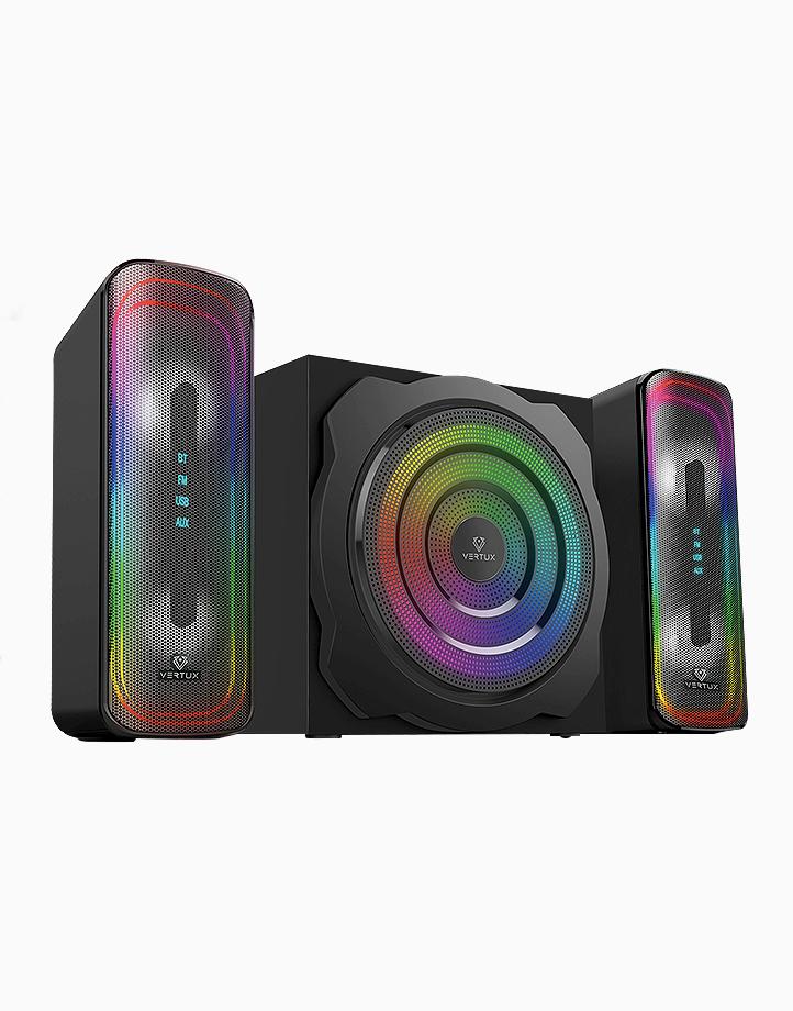 Sonicthunder-80 80W Surround Sound Bluetooth v5.0 Gaming Speaker by Vertux