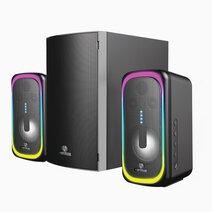 Sonicthunder-50 50W Surround Sound Bluetooth v5.0 Gaming Speaker by Vertux