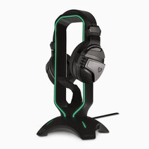 Extent Multi-Purpose Mouse Bungee w/ Headphone Stand & USB Hub by Vertux