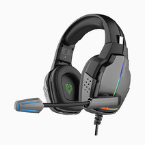 Havana High Fidelity 3.5mm Over-Ear Gaming Headphone by Vertux
