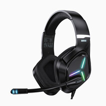 Blitz High Performance Wired Gaming Headset w/ Extended Microphone by Vertux