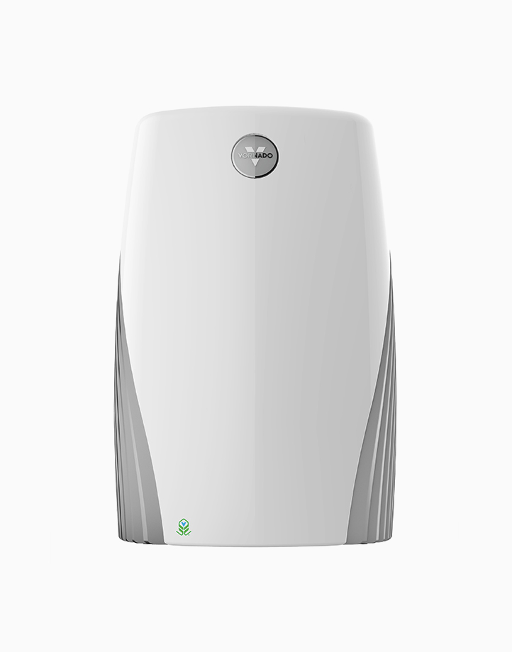 Vornado PCO575DC Energy Smart Air Purifier with Silverscreen and True HEPA Filtration by Vornado