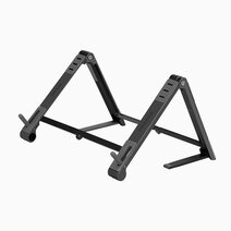 Elevate Multi-Level Portable Aluminium Stand for Laptops, Tablets and Smartphones by Promate