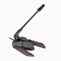 Streamer-3 High Intensity Anti-Vibration Gaming Mic by Vertux