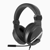 Manila Over Ear 3.5mm Gaming Headset by Vertux