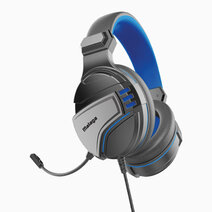 Malaga HD Over Ear 3.5mm Gaming Headset by Vertux
