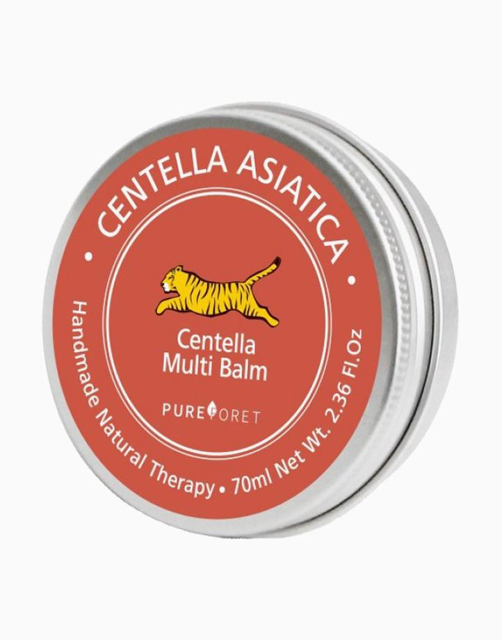Centella Multi Balm (70ml) by Pureforet