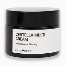 Centella Multi Cream (50ml) by Pureforet