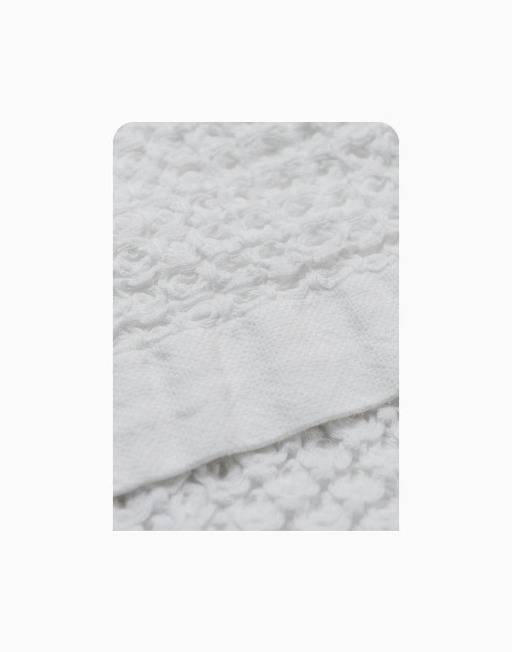 Bath Towel Set by Onsen    White