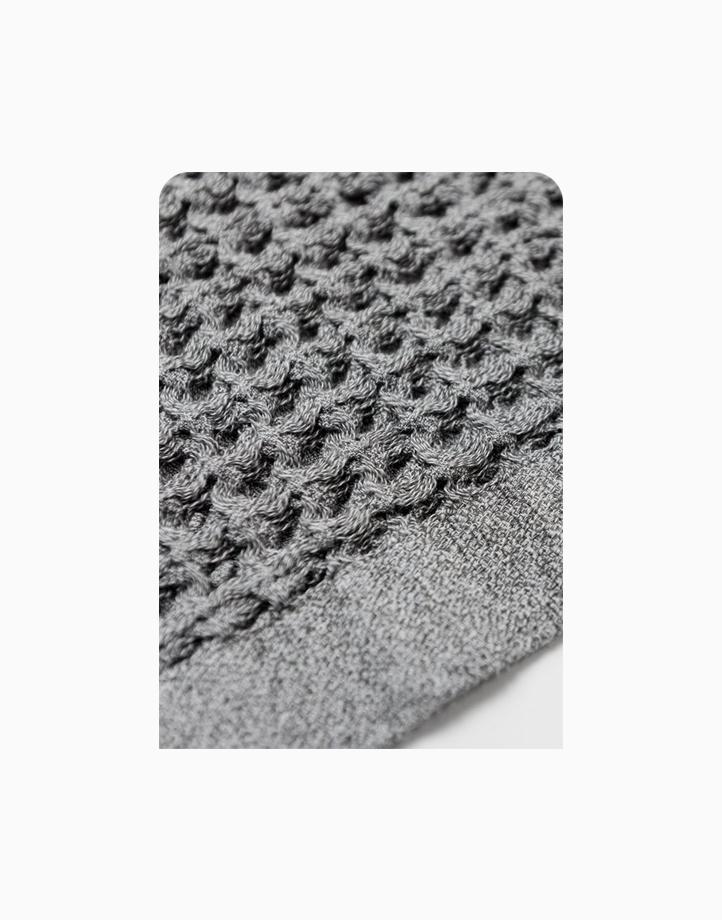 Bath Towel by Onsen  | Cinder Grey