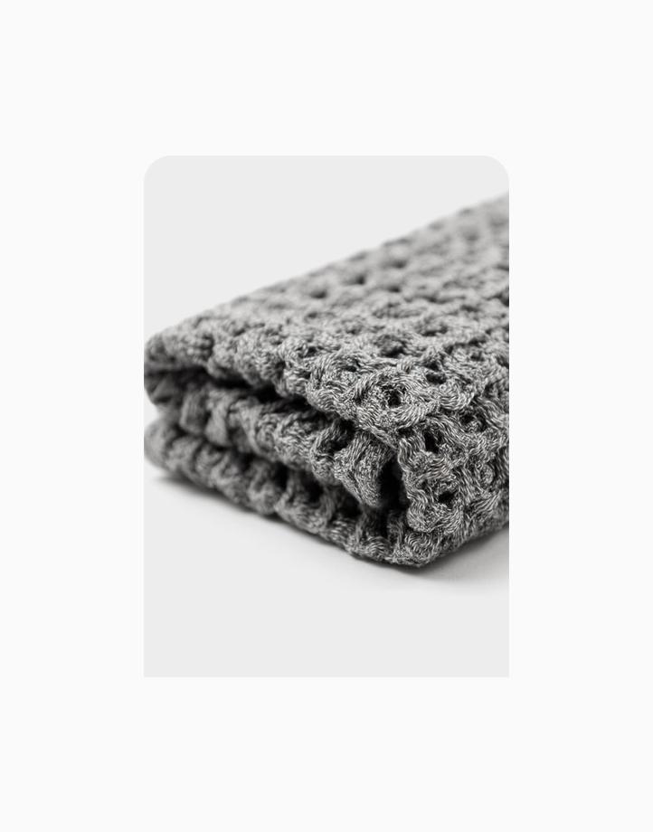 Hand Towel by Onsen  | Cinder Grey