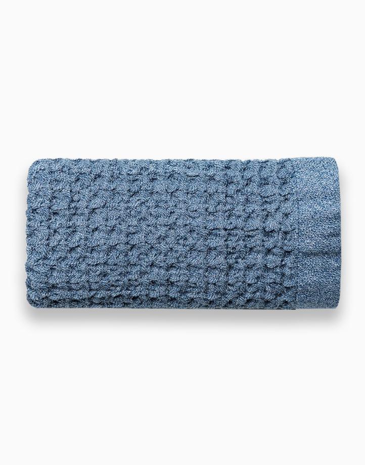 Hand Towel by Onsen  | Denim