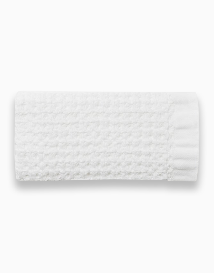 Hand Towel by Onsen  | White