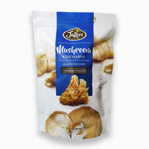Mushroom Chicharon Original Flavor (150g) by JA Lees Farms Mushroom Chicharon