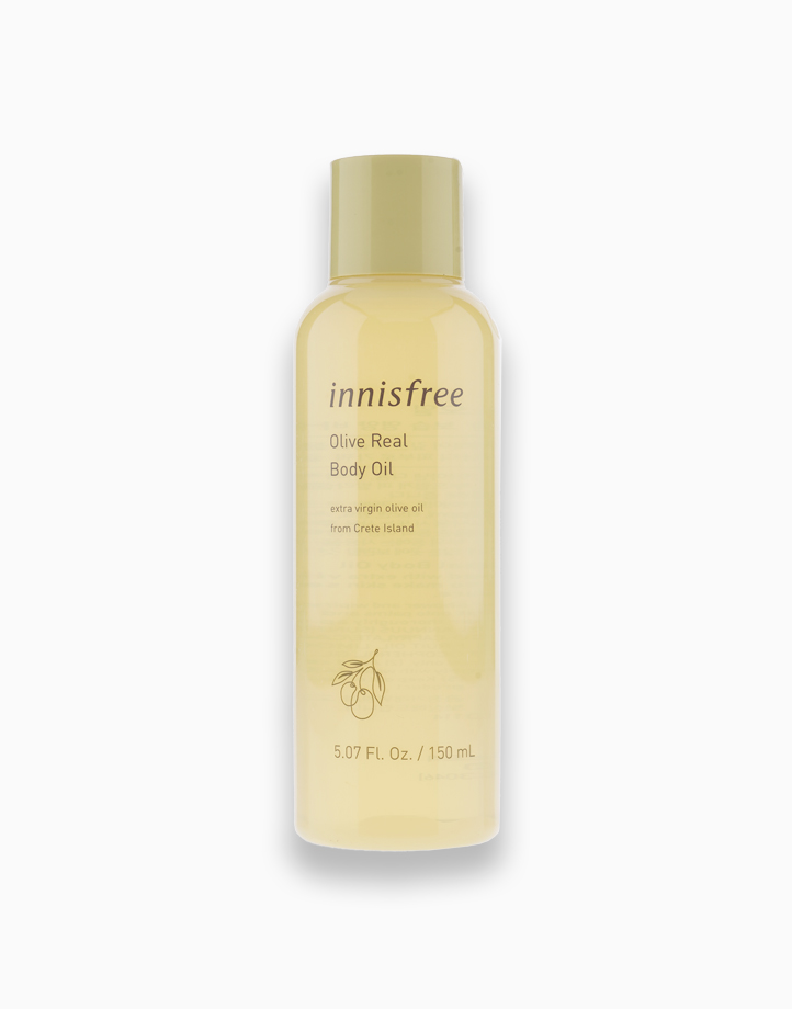 Olive Real Body Oil (150ml) by Innisfree
