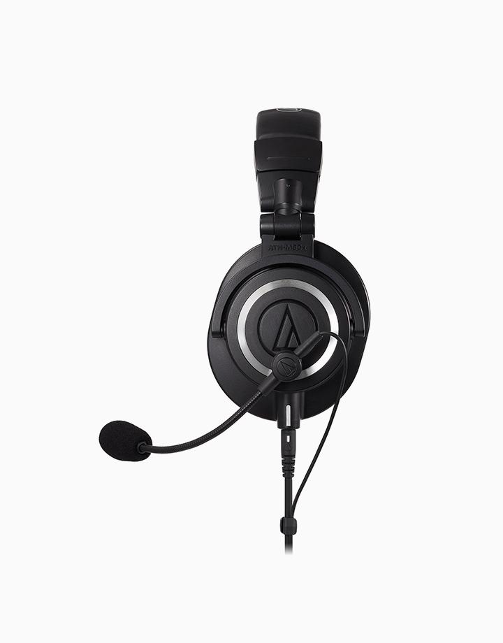 Detachable boom Mixrophone by Audio-Technica