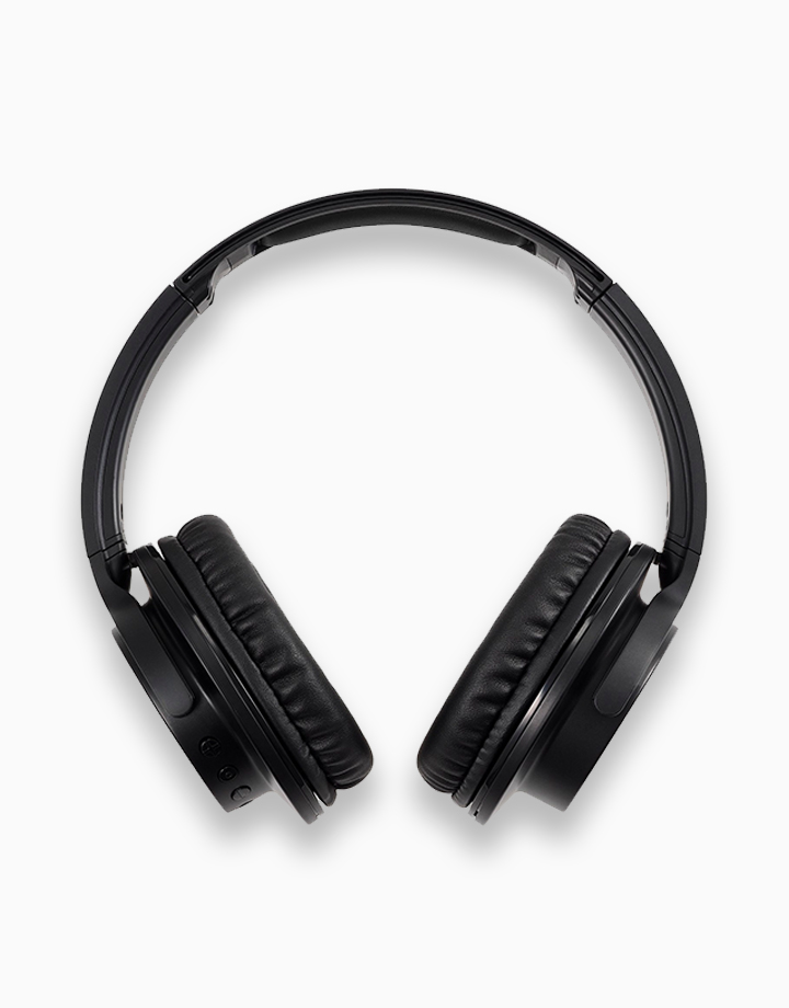 Wireless Noise-Cancelling Headphones by Audio-Technica
