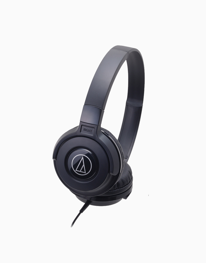 Street Monitoring Headphones by Audio-Technica