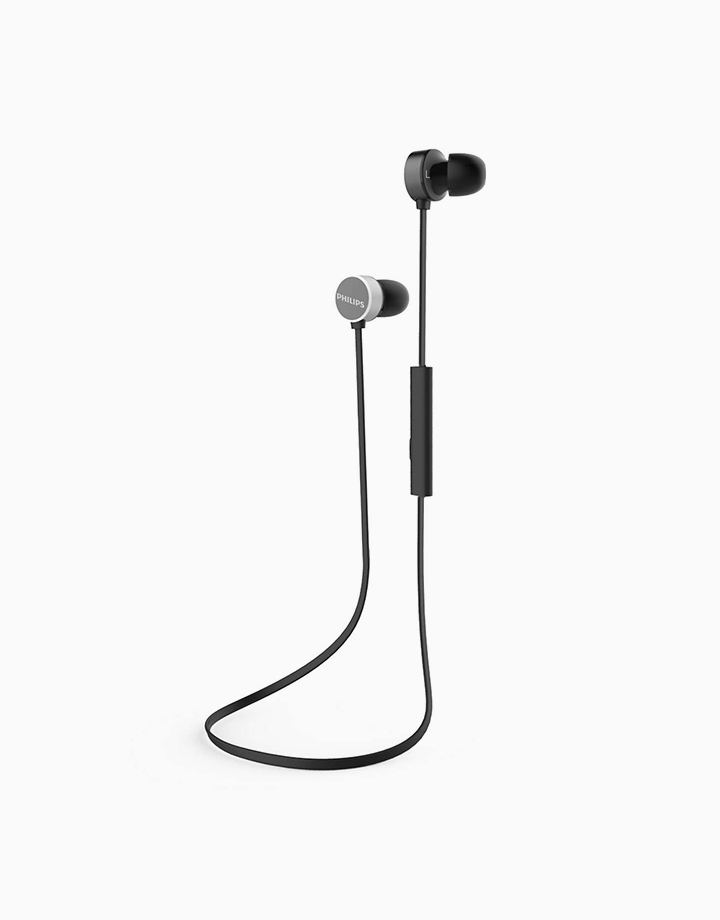 Wireless In-Ear Headphones with Mic by Philips
