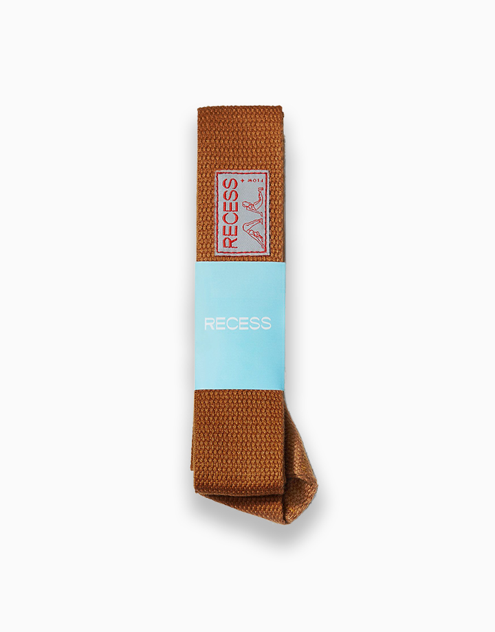 Supporter Strap by Recess | Cocoa