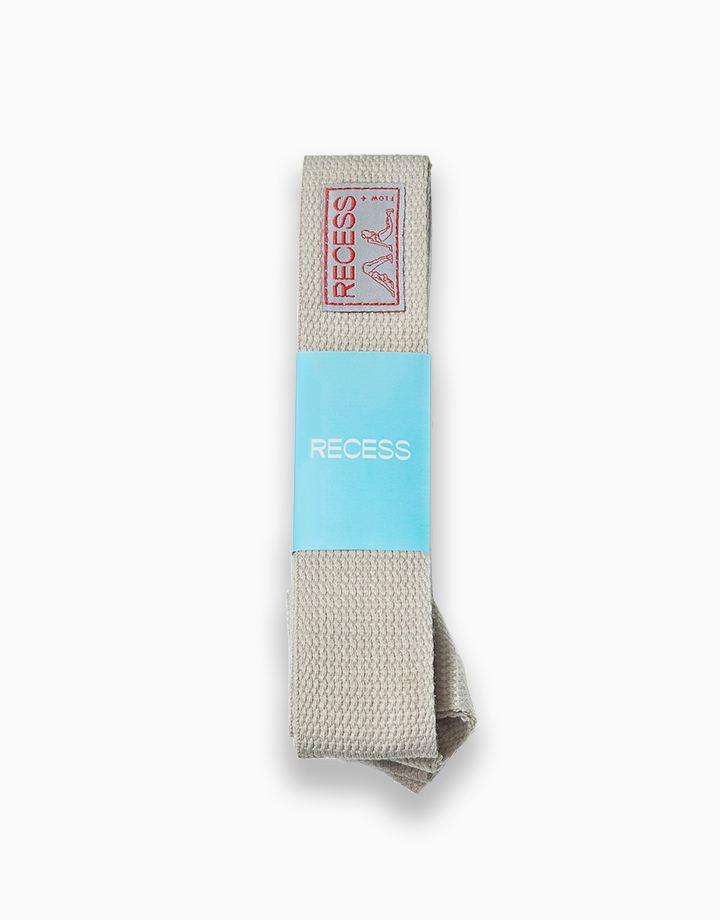 Supporter Strap by Recess | Oatmeal