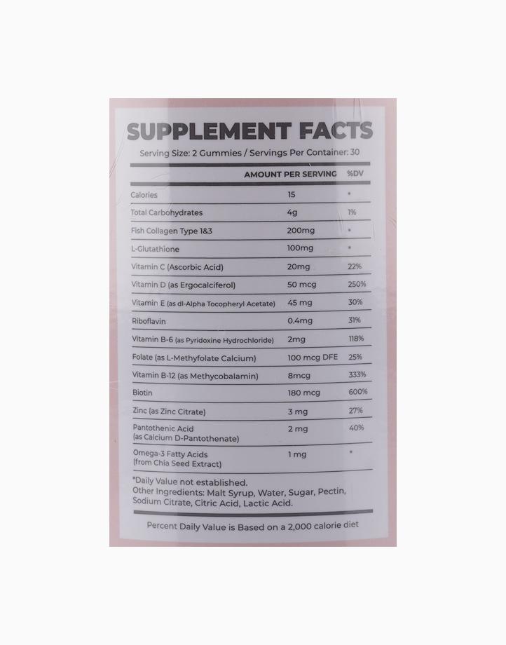 Skin Vitamins by VitaBears
