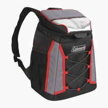 20 Can 12-Hr Insulated Backpack Cooler by Coleman