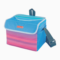 4L Arctic Rainbow Insulated Leak-Proof Soft Cooler by Coleman