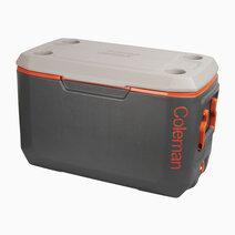 70 Quart Xtreme Heavy Duty Cooler - D Gray/Orange/L Gray by Coleman