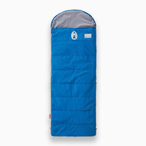 C10 Compact And Lightweight Kid's Sleeping Bag by Coleman