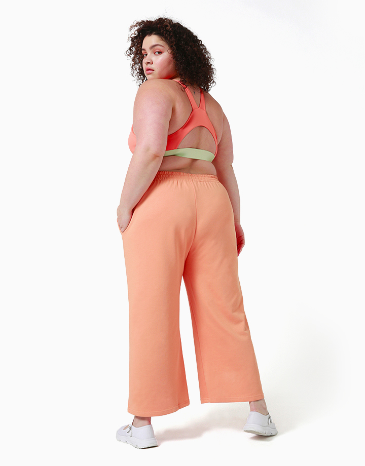 Comfort Zone Pant in OJ by Recess | M