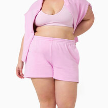Comfort Zone Short in Taffy by Recess