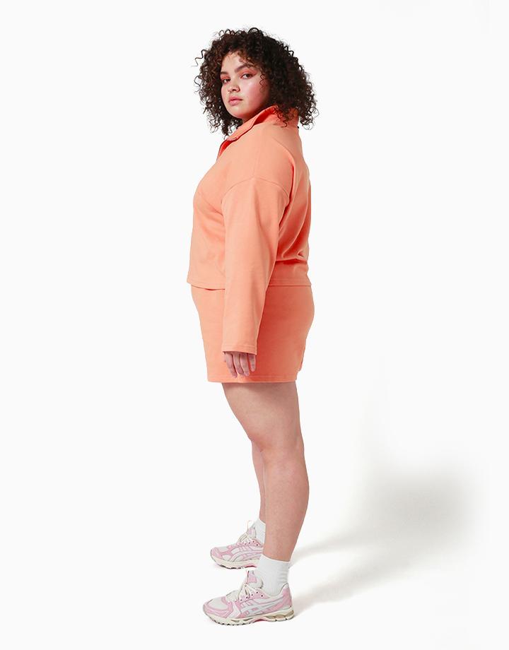 Comfort Zone Pullover in OJ by Recess | L