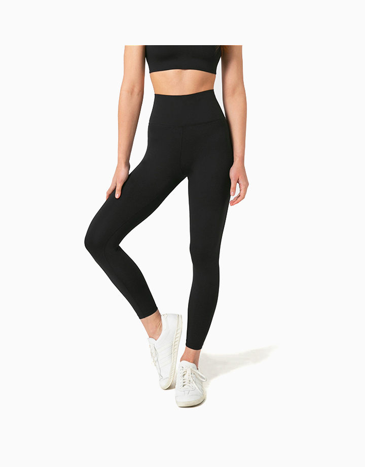 Personal Best+ Legging in Ink by Recess   M