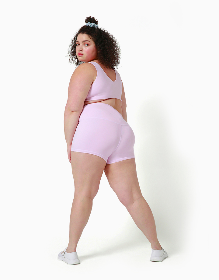 Do Everything Short in Taffy by Recess   XS