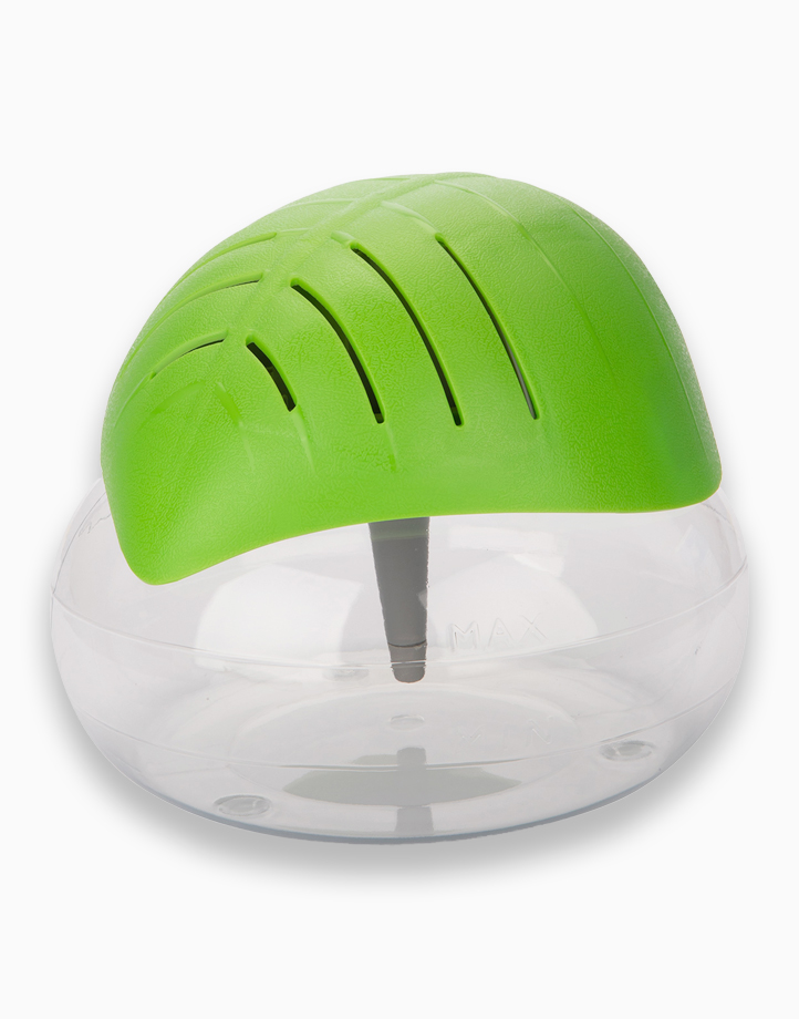 Domestic Air Revitalisor (Leaf) by Kitz | Green