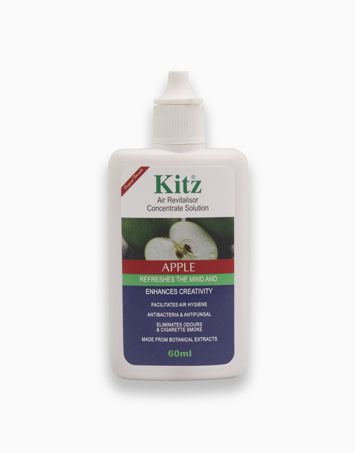 Concentrates (60ml) by Kitz | Apple