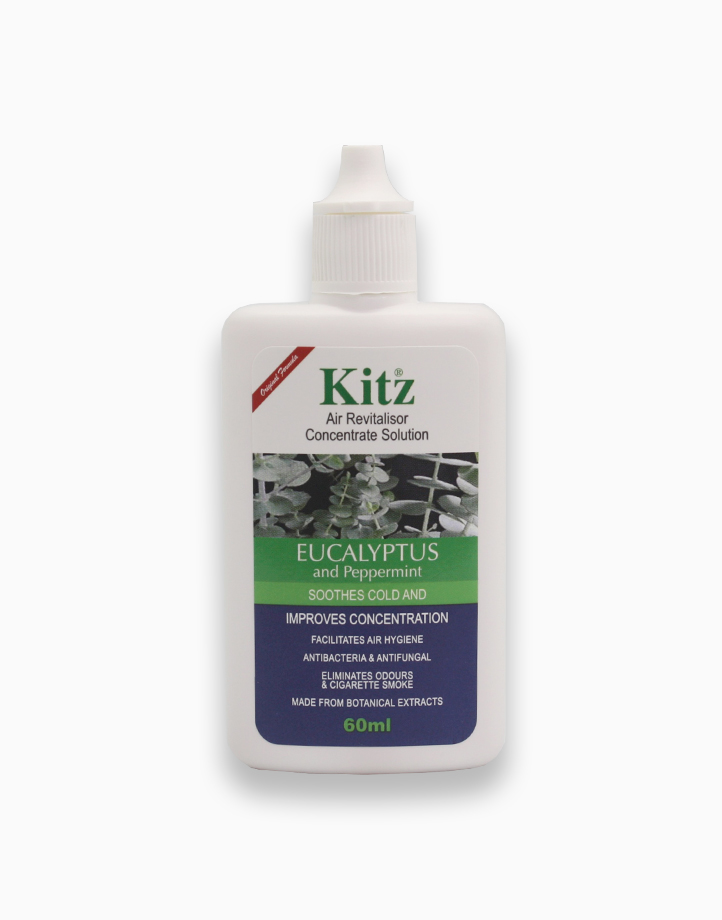 Concentrates (60ml) by Kitz | Eucalyptus
