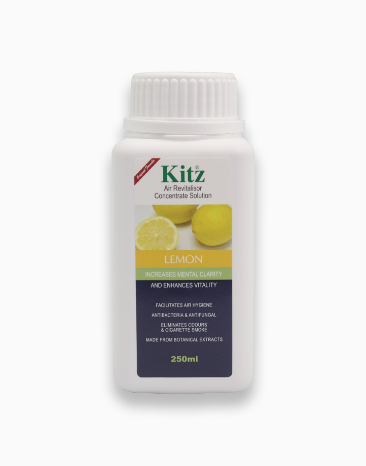 Concentrates (250ml) by Kitz | Lemon